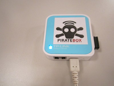 piratebox