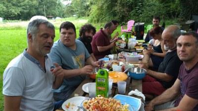 Barbecue 31 08 2019 10
