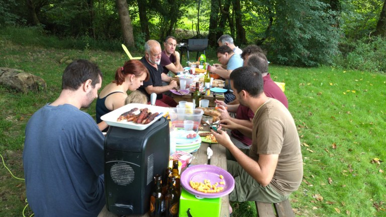 Barbecue 31 08 2019 13