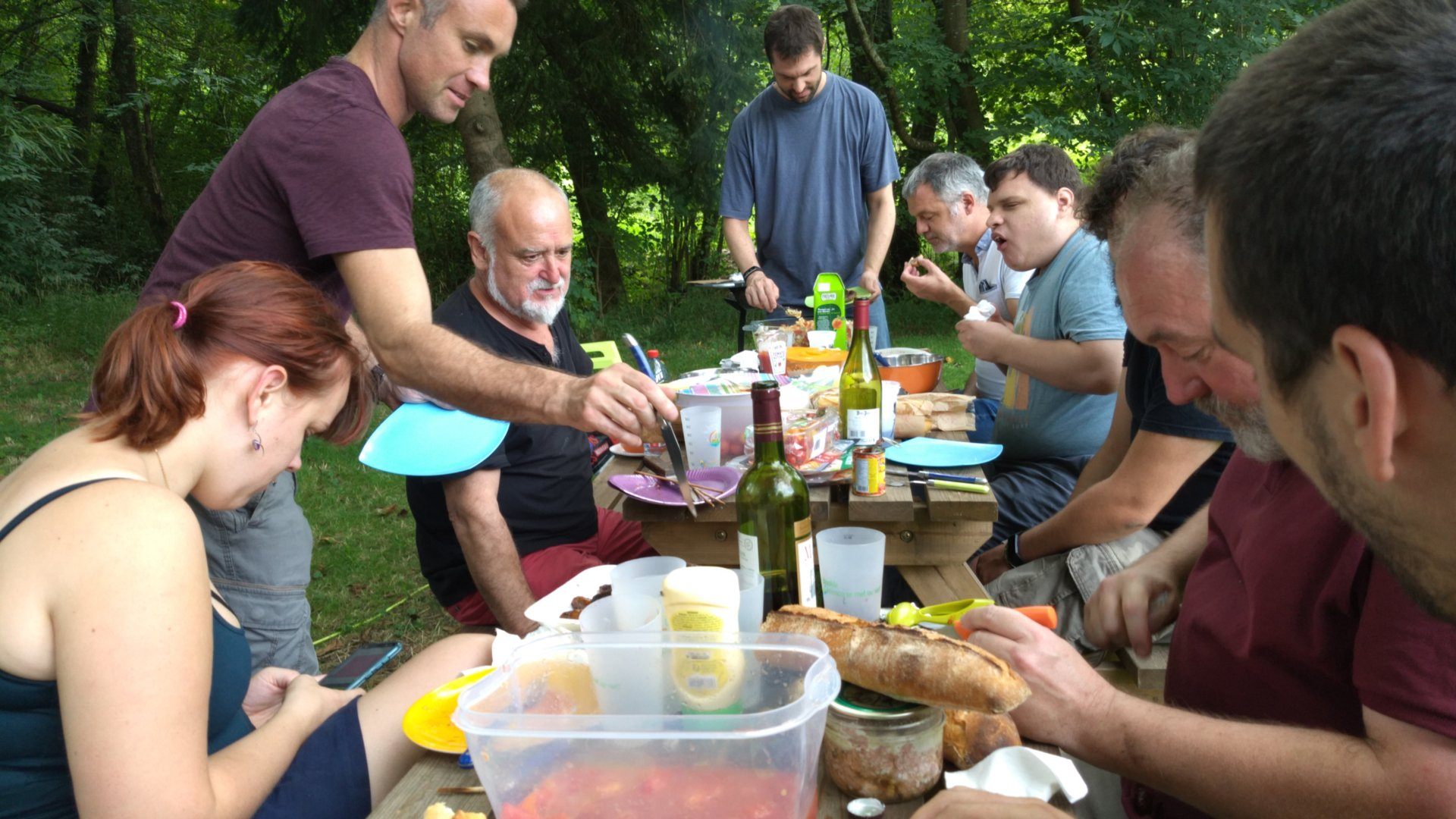 Barbecue 31 08 2019 15