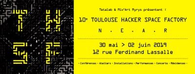 THSF10 Bandeau