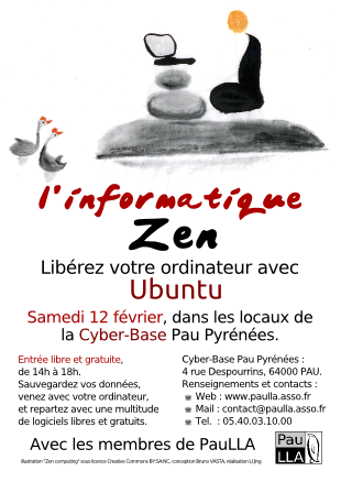 install party cyberbase fev2011
