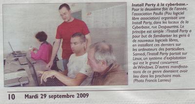 la rep 29 09 2009