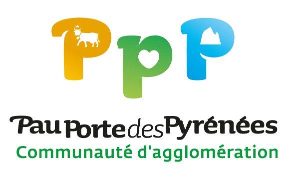 Logo Agglo-Pau