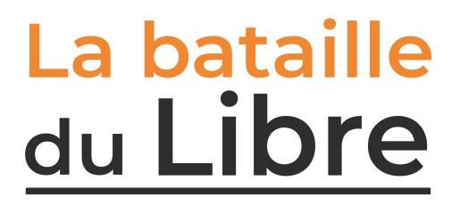 La bataille du Libre en financement participatif