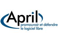 Adhésion à l'APRIL : done !