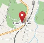 """""""Faites du partage"""" à Haut de Gan, une install-party très champêtre !"""