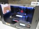 Makerbot Replicator 2X : premières impressions