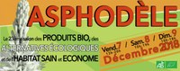 En direct-live : PauLLA, le MIPS-LAB, et Stolon au Salon Asphodèle