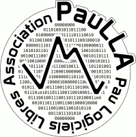 Logo PauLLA pour header de site